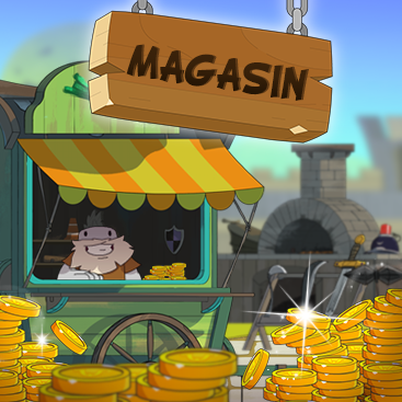 Accès Magasin