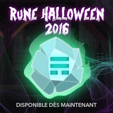 Rune Halloween
