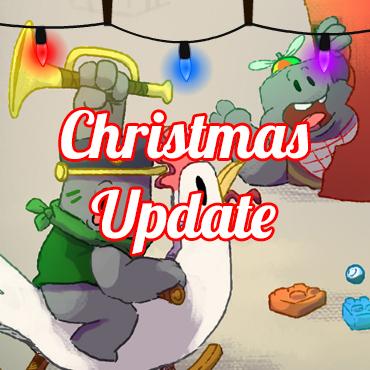 2017 Christmas Event