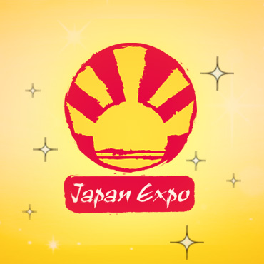 Ediogames à la Japan Expo 2017