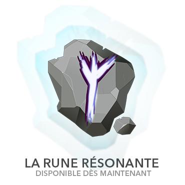 Rune résonante