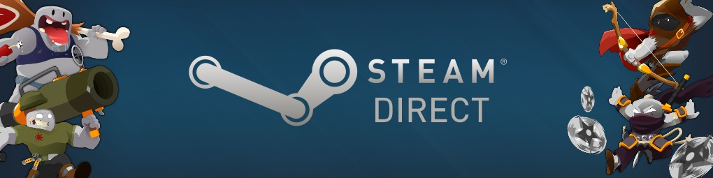 Ultimatest Battle et Steam Direct