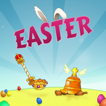Harvest mode and Easter event