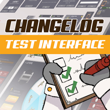 Changelog interface